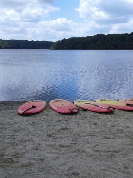 Qu'en sera t-il des activités nautiques cet été ?