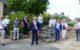 Le maire sera entouré de six adjoints et de trois conseillers délégués ; De gauche à droite : Pascal Le Gall, Isabelle Goré-Chapel, Cédric Poilvert, Michel Hesry, Eric Robin (maire), Allison Badouard, Abel Collette, Isabelle Hamon, Delphine Rigollé, Hubert Chevalier.