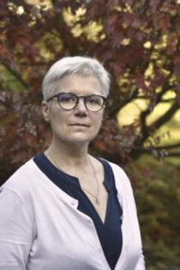 Isabelle Goré-Chapel : « L'action d'un élu se fait sur le terrain quelles que soient ses missions. »